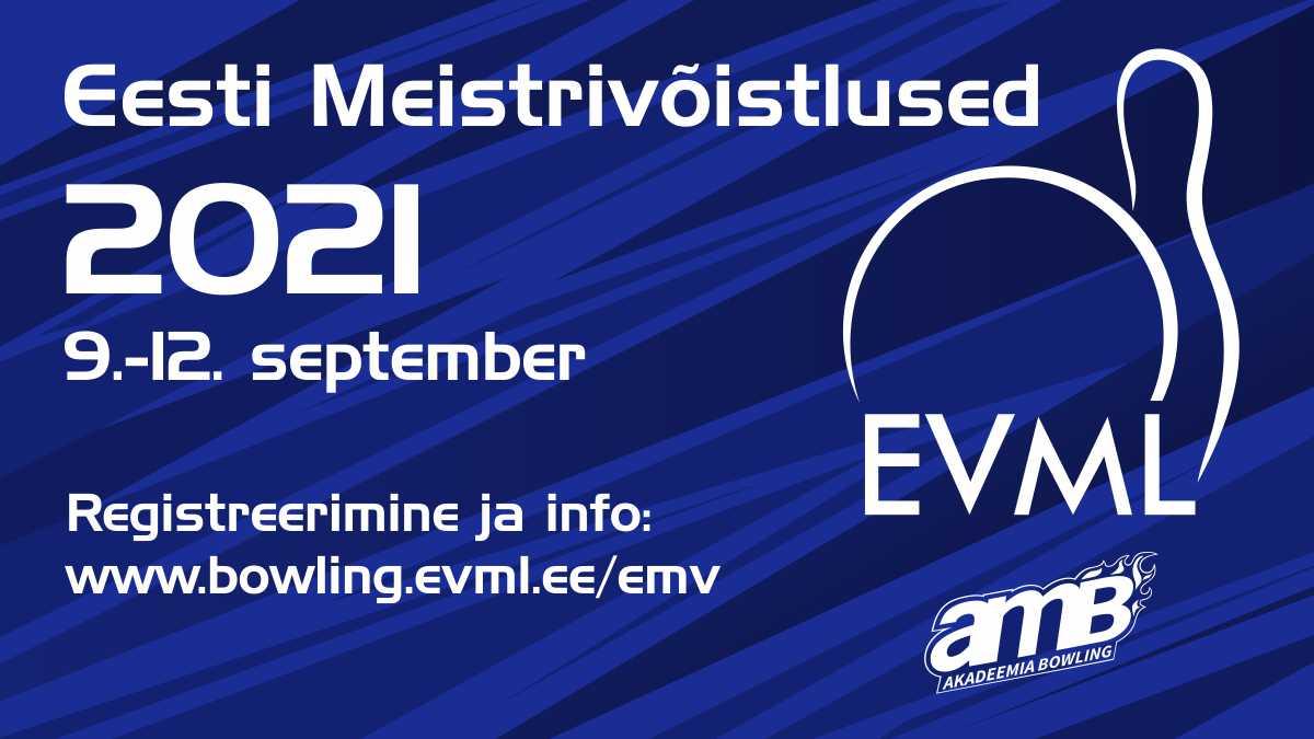Kätte on jõudnud aeg selgitada välja 2021. aasta Eesti meistrid