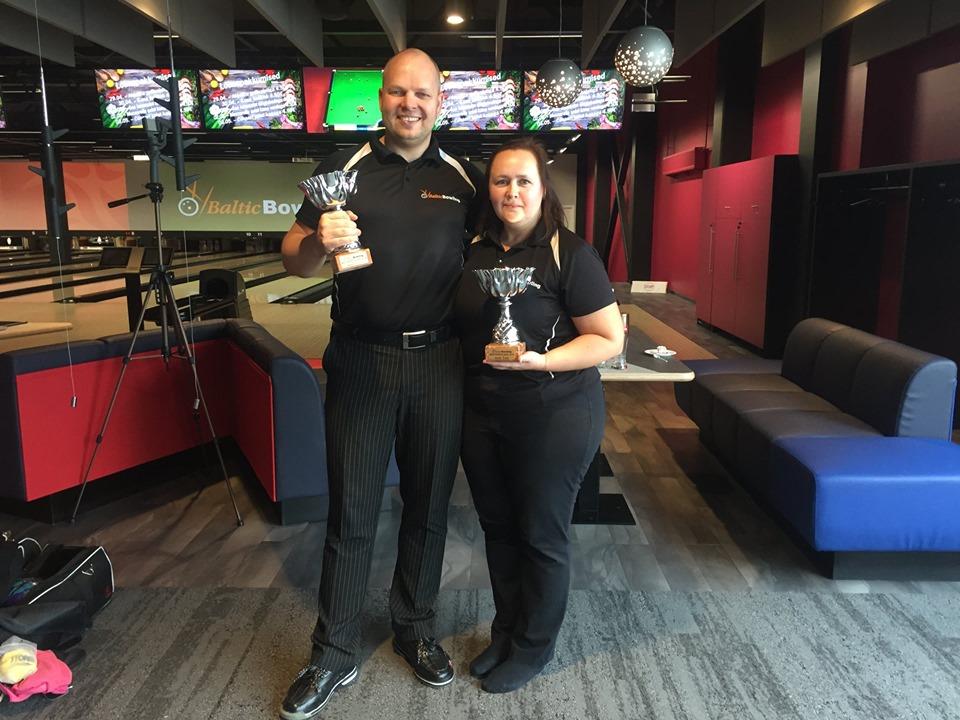 Baltic Bowling selgitas oma 2019 meistrid